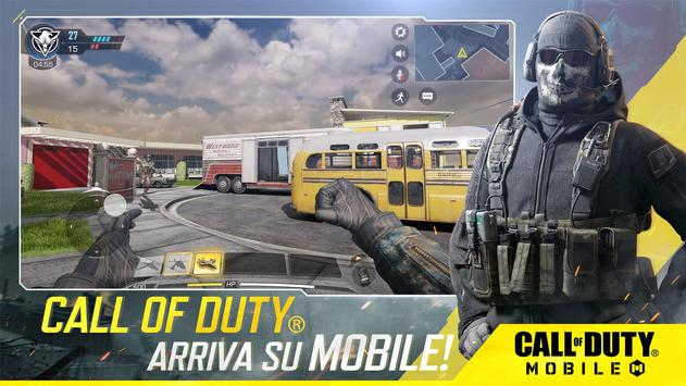 Poster Call of Duty®: Mobile