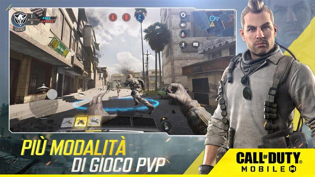 1 Schermata Call of Duty®: Mobile