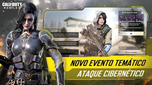 Call of Duty®: Mobile - ELITE DA ELITE imagem de tela 4