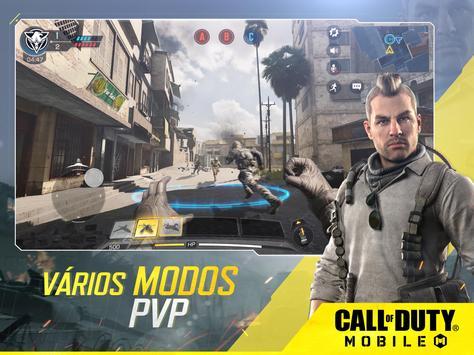 Call of Duty®: Mobile imagem de tela 7