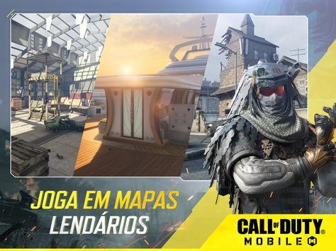 Call of Duty®: Mobile imagem de tela 8