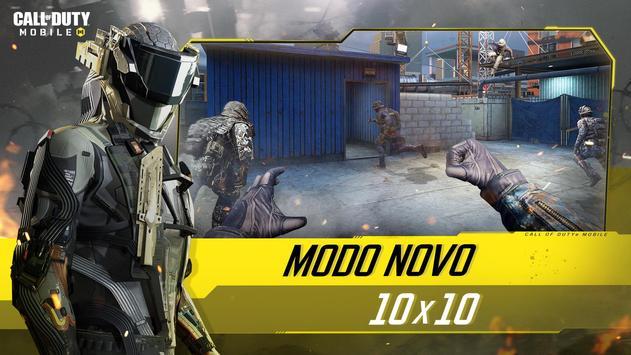 Call of Duty®: Mobile imagem de tela 6