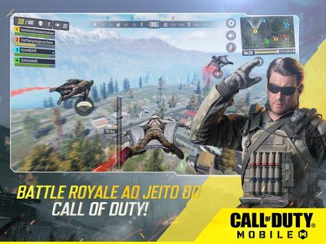 Call of Duty®: Mobile imagem de tela 9