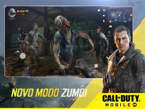 Call of Duty®: Mobile imagem de tela 10