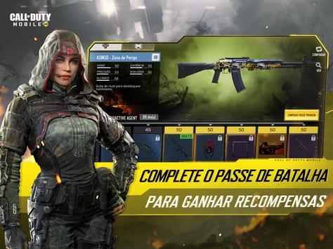 Call of Duty®: Mobile imagem de tela 15