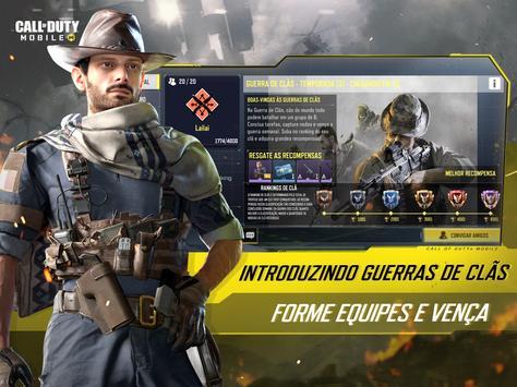 Call of Duty®: Mobile - ELITE DA ELITE imagem de tela 21