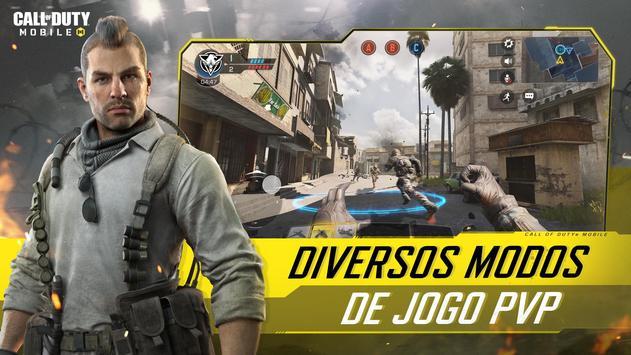 Call of Duty®: Mobile imagem de tela 1