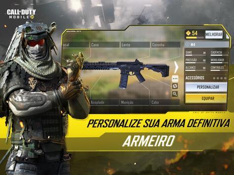 Call of Duty®: Mobile imagem de tela 20