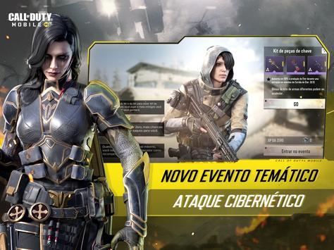 Call of Duty®: Mobile - ELITE DA ELITE imagem de tela 20