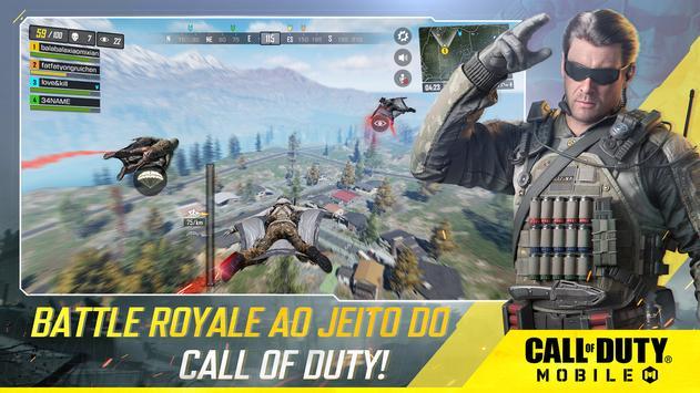 Call of Duty®: Mobile imagem de tela 4