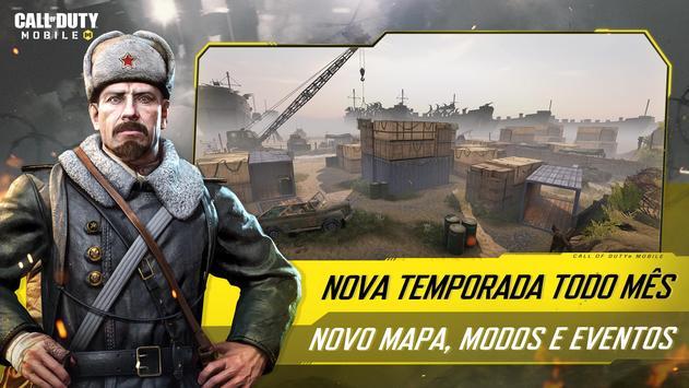 Call of Duty®: Mobile imagem de tela 3