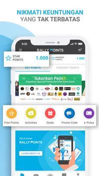 RallyPoints screenshot 6