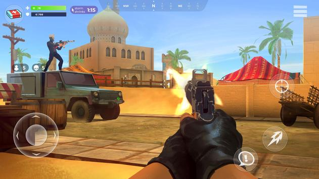 FightNight Battle Royale: FPS Shooter for Android - APK Download