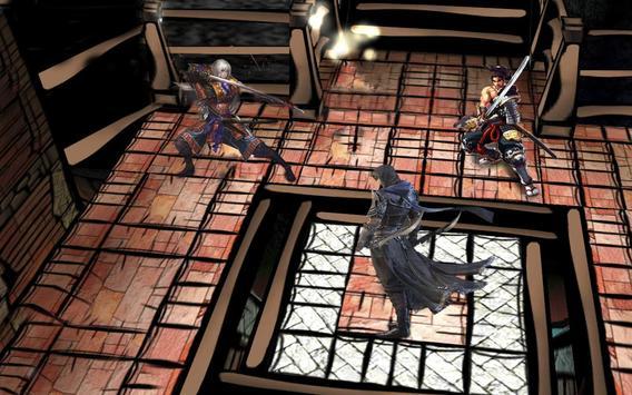 Legacy Of Warrior: игра RPG игры скриншот 3
