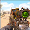 Special Ops Impossible Desert Sniper Missions 2019 icon