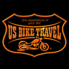 US Bike Travel icône