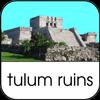 Tulum Ruins icon