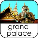 Grand Palace Bangkok Guide APK