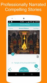 Grand Palace Bangkok Guide screenshot 2