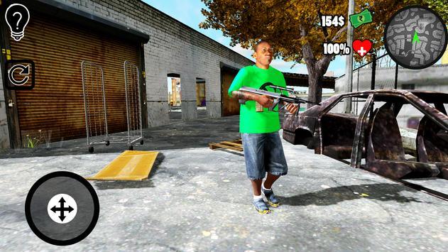 San Andreas Open World screenshot 2