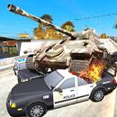 APK Tank @ San Andreas Game City