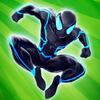 Super Hero Fighting Incredible Crime Battle icon