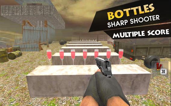 Real Elite Army Training : Free Shooting Game screenshot 1