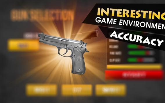 Real Elite Army Training : Free Shooting Game screenshot 2