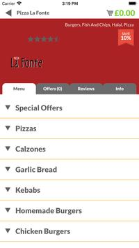 Pizza La Fonte Ls3 For Android Apk Download