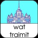 Wat Traimit Bangkok Tour Guide APK