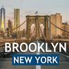 Brooklyn 아이콘