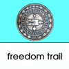 Freedom Trail أيقونة