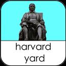 Harvard Yard Tour Guide Boston APK
