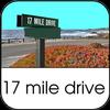 17 Mile Drive Tour Guide icon