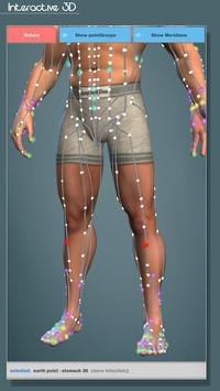 Easy Acupuncture 3D -FULL screenshot 1