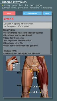 Easy Acupuncture 3D -FULL screenshot 2