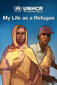 My Life as a Refugee gönderen