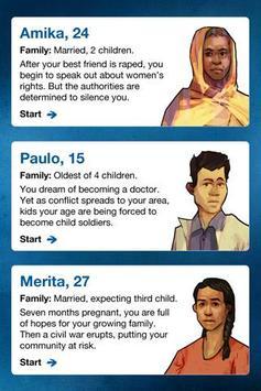 My Life as a Refugee Ekran Görüntüsü 1