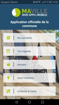 123Mairie poster