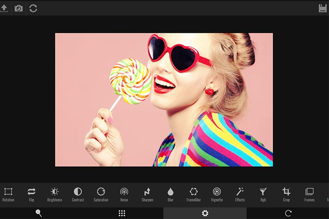 Picpad Edit Like A Pro Photo Editor Free Apps For Android Apk Download