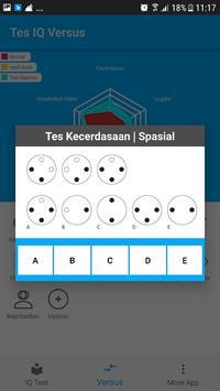 Tes IQ & Kepribadian screenshot 3