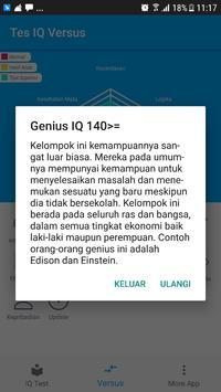 Tes IQ & Kepribadian screenshot 1