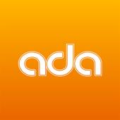 ADA Fashion icon