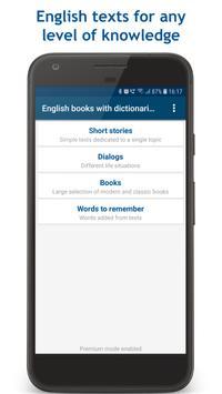 English books, various parallel dictionaries screenshot 14