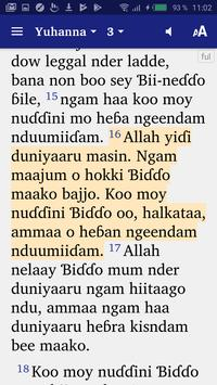 Fulfulde Adamawa screenshot 3
