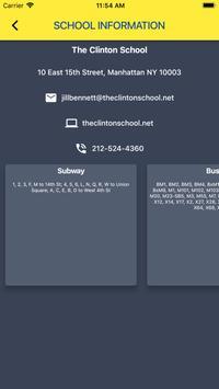 New York City Public High School Information screenshot 2