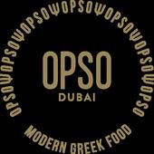 OPSO icon