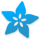 Bluefruit Connect icon