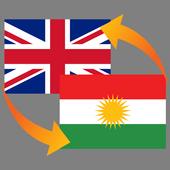 English Kurdish Translator icon