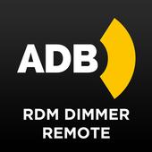 RDM Dimmer Remote icon